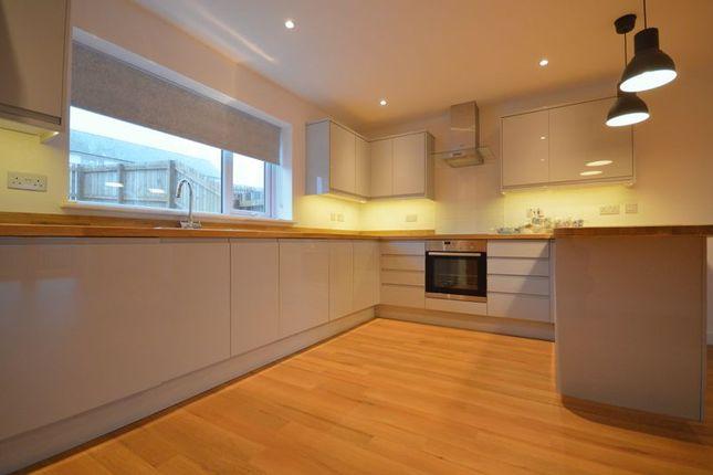 Thumbnail Terraced house to rent in Luxland View, Newquay