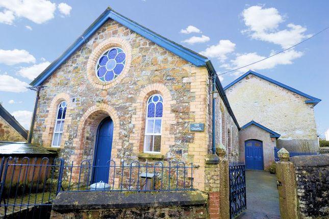 Thumbnail Property for sale in Brentor, Tavistock
