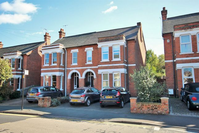 Thumbnail Semi-detached house for sale in Maldon Road, Colchester, Essex