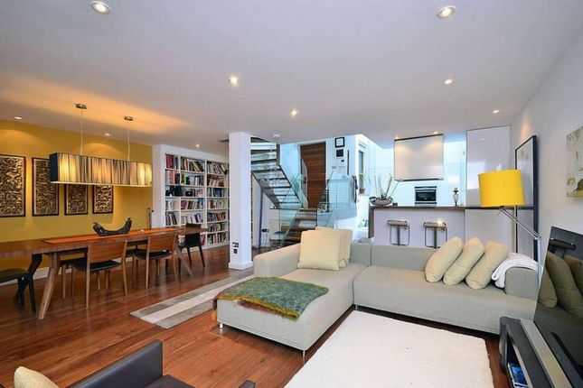 Thumbnail Detached house for sale in Canonbury Road, London