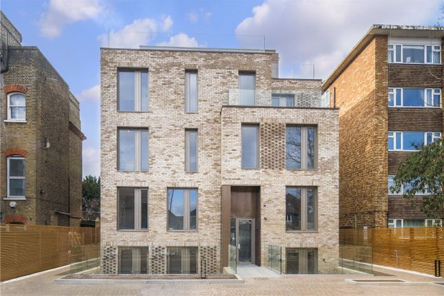 Thumbnail Flat for sale in Octave, Willesden Lane, Brondesbury