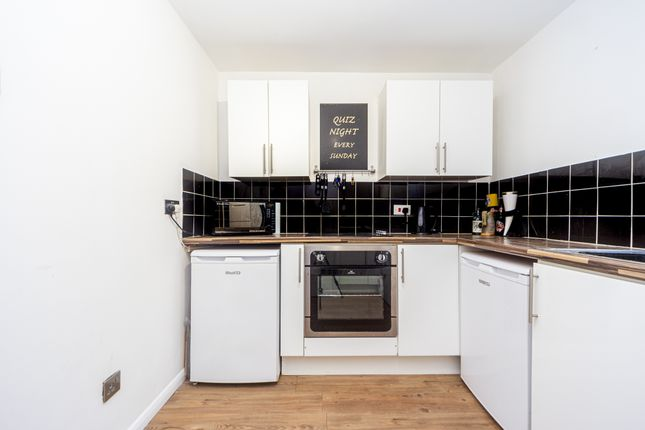 Kitchen 02 of Ascot Court, Aldershot, Hampshire GU11