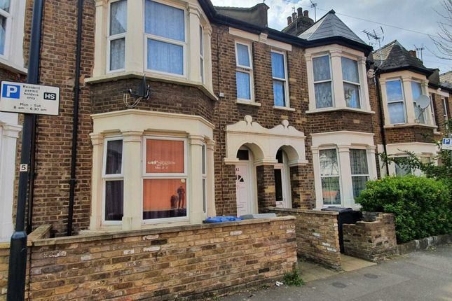 Thumbnail Terraced house for sale in Mordaunt Road, Harlesden