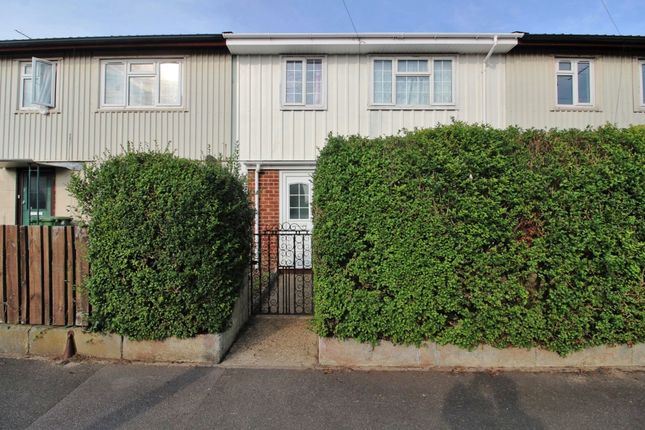 Thumbnail Terraced house to rent in Winchcombe Road, Cosham, Portsmouth
