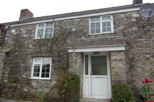Thumbnail Semi-detached house to rent in St. Issey, Wadebridge