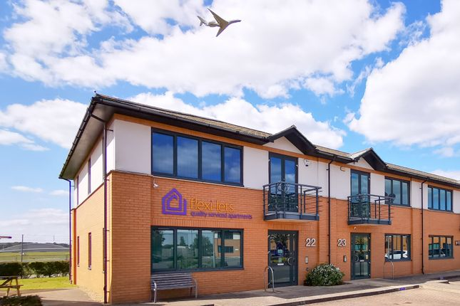 Thumbnail Office for sale in Hercules Way, Farnborough