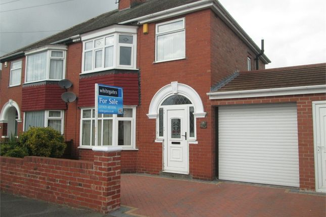 Thumbnail Shared accommodation to rent in Mount Avenue, Worksop, Nottinghamshire