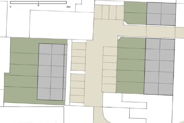 Thumbnail Land for sale in Godwin Road, Cliftonville