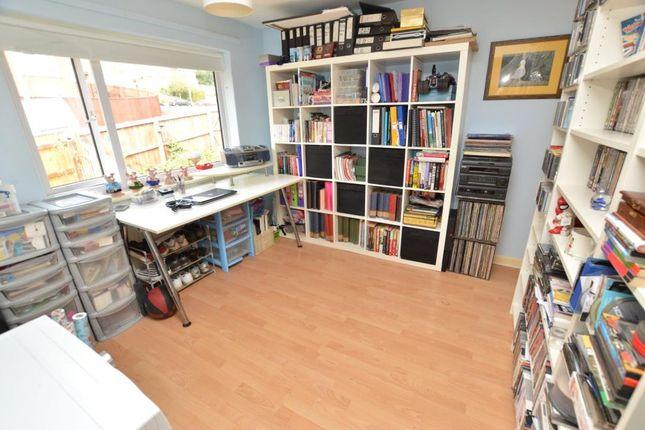 Bedroom 2 of Iolanthe Drive, Beacon Heath, Exeter, Devon EX4