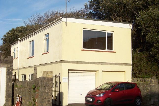Thumbnail Flat to rent in Beach Road, Weston-Super-Mare