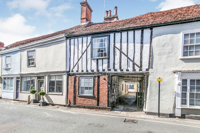 Thumbnail Property for sale in East Street, Coggeshall, Colchester