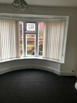 Thumbnail Shared accommodation to rent in Smedley Avenue, Cheetham Hill, Manchester