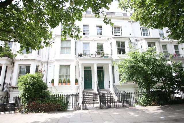 Block of flats for sale in Cromwell Road, South Kensington