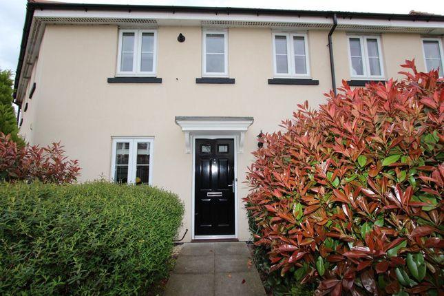 Thumbnail Flat to rent in Cartwright Way, 1Rl, Beeston