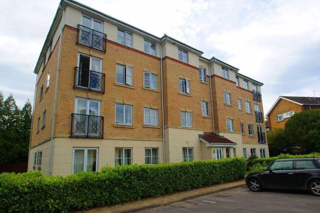 Thumbnail Flat to rent in Bentall Place, Andover