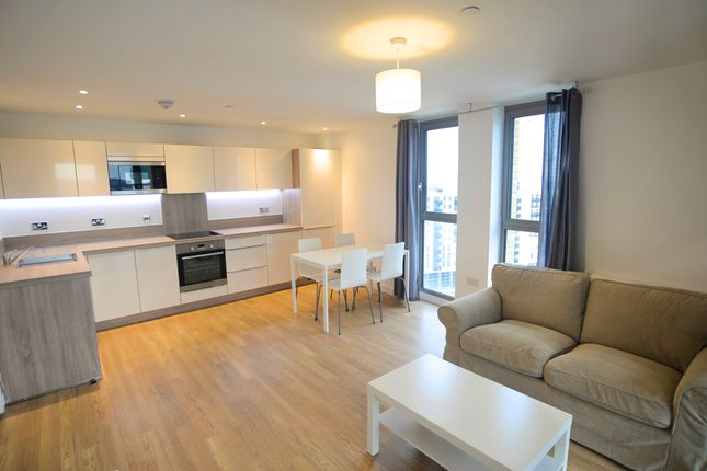 Thumbnail Flat to rent in 1 Elmira Street, London
