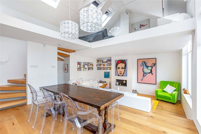 Thumbnail End terrace house to rent in Upper Richmond Road West, East Sheen, London
