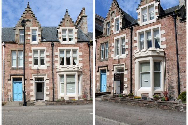 Thumbnail Hotel/guest house for sale in Clanfield Guest House, 11 Ardross Street, Inverness