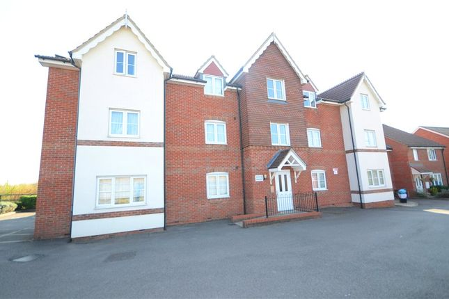 Front of Fuchsia Grove, Shinfield, Reading RG2