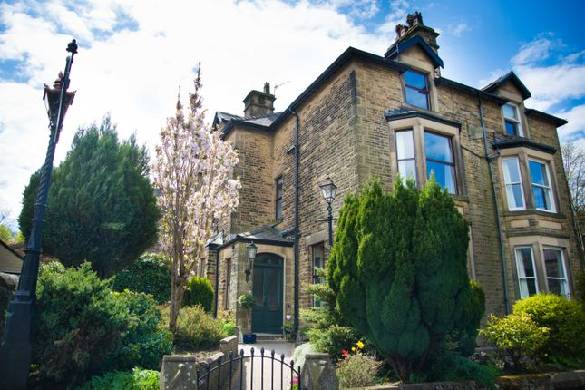 Thumbnail Property for sale in Compton Guest House, Compton Road, Buxton
