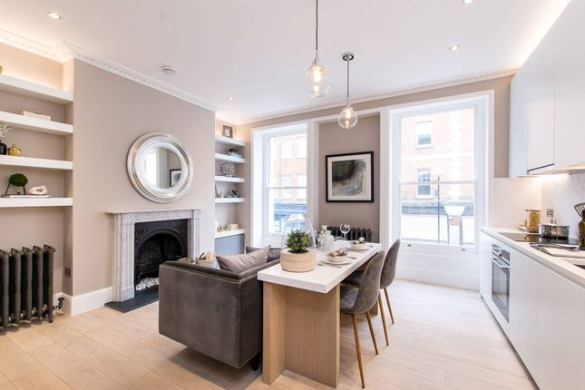 Thumbnail Property for sale in Marchmont Street, Bloomsbury
