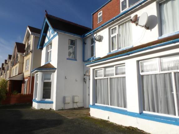 Thumbnail Flat for sale in Brython Apartments, 54-56 Lloyd Street, Llandudno, Conwy