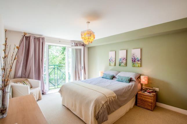 Bedroom of Guildford, Surrey GU1