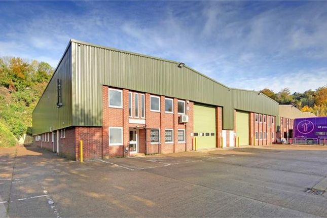Thumbnail Industrial to let in North Downs Business Park, Limepit Lane, Dunton Green, Sevenoaks