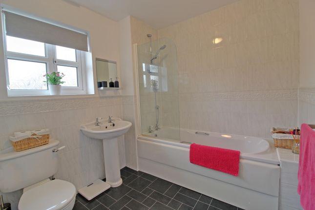 Bathroom of Laburnum Court, Barlow, Selby YO8
