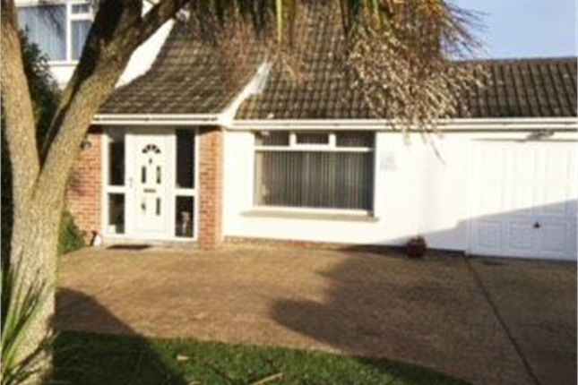 Thumbnail Detached house for sale in The Brae, Groomsport, Bangor, County Down