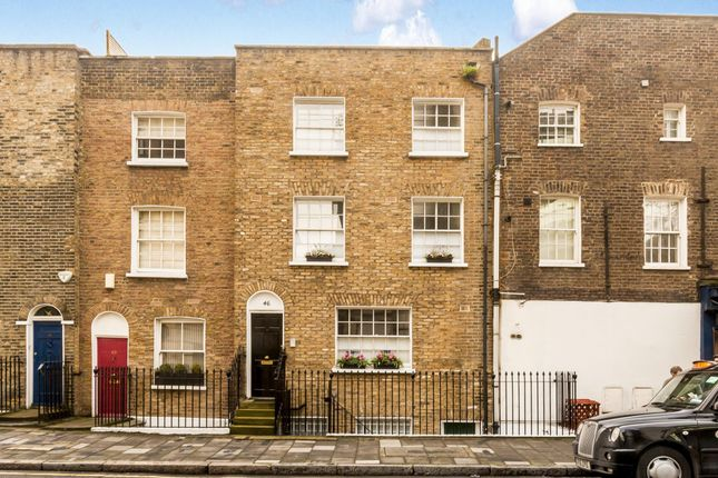 Thumbnail Terraced house for sale in Medway Street, Westminster, London