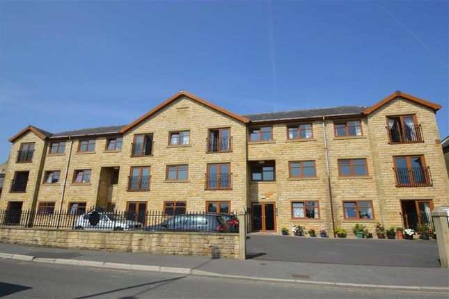 Thumbnail Flat to rent in Town Hall Street, Great Harwood, Blackburn