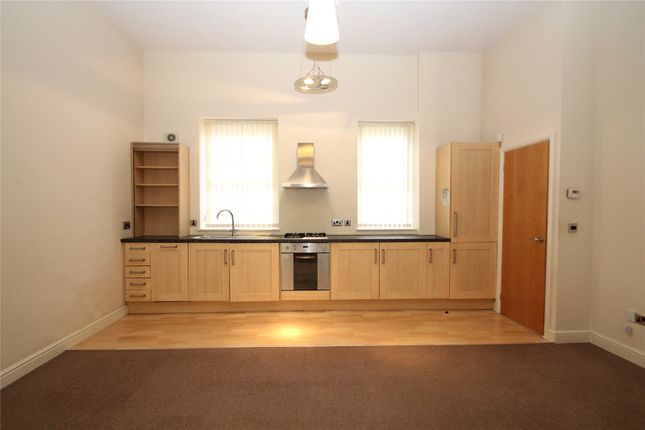 Thumbnail Terraced house to rent in Stable Mews, Pontefract, West Yorkshire