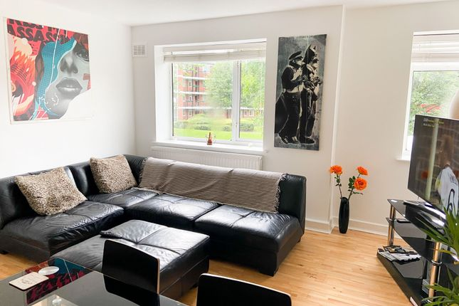 Melmerby Court, Eccles New Road, Salford M5