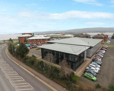 Thumbnail Warehouse to let in 207 Airport Road West, Belfast Harbour Estate, Belfast, County Antrim