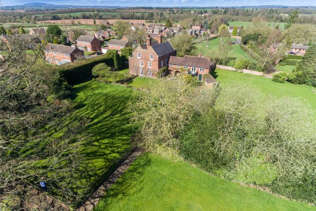 Thumbnail Terraced house for sale in Folley Road, Ackleton, Wolverhampton, Shropshire