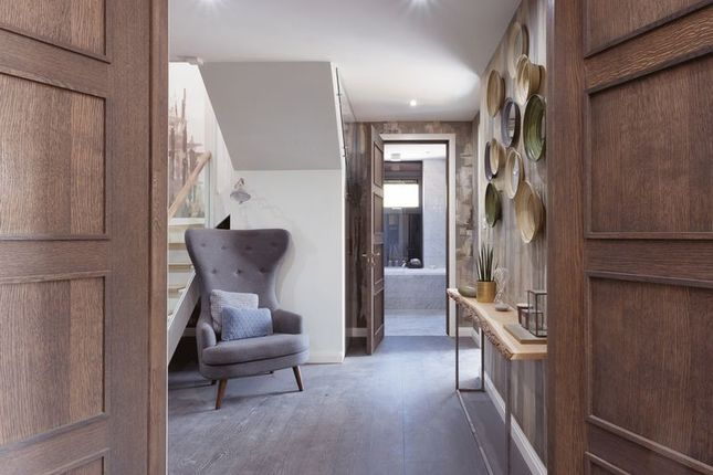 Thumbnail Flat for sale in 2 St James Lodge, Eden Lodges, Chigwell