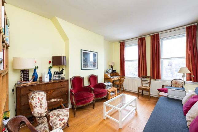 1 bed flat for sale in South Lambeth Road, Stockwell, London SW8