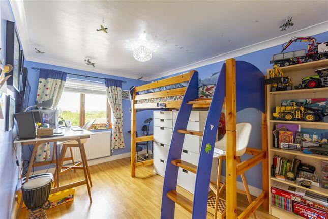 Bedroom 2 of Broad Valley Drive, Bestwood Village, Nottingham NG6