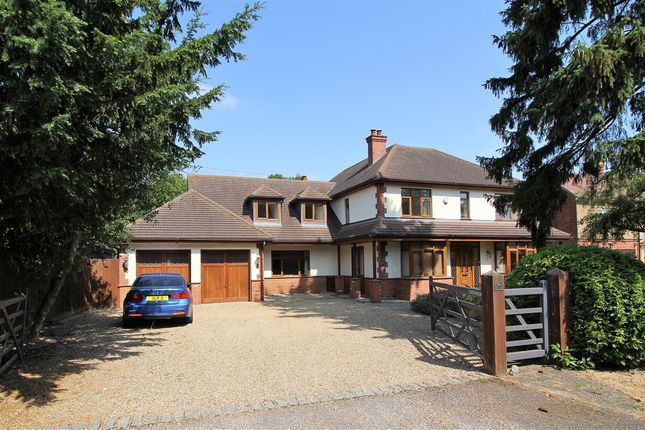Thumbnail Detached house for sale in Days Lane, Biddenham, Bedford