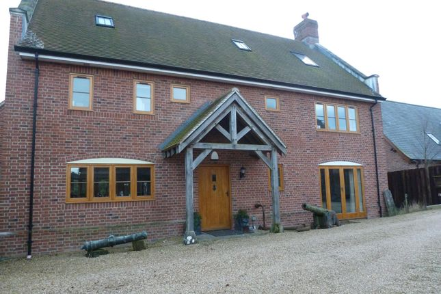Thumbnail Property to rent in Stock Lane, Landford, Salisbury