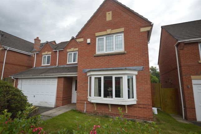 Thumbnail Property to rent in Millfield, Neston