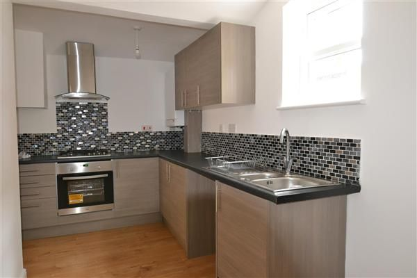 Thumbnail Flat to rent in Ednam Court, St James Road, Dudley