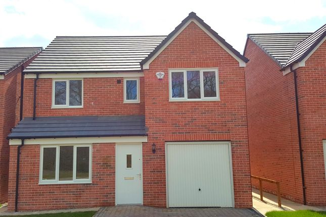 """Thumbnail Detached house for sale in """"The Kendal"""" at Ridgewood Way, Liverpool"""