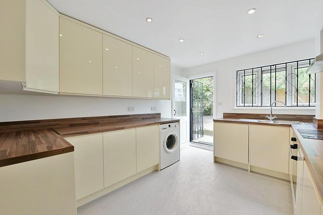Thumbnail Semi-detached house to rent in Grummant Road, London