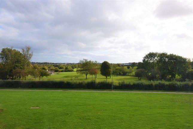 Parkland Views of Cleveland Place, Peterlee, County Durham SR8