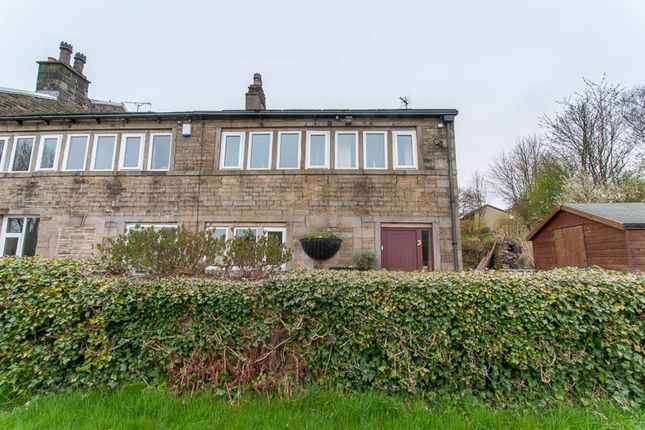 Thumbnail Terraced house for sale in Rakewood Road, Littleborough