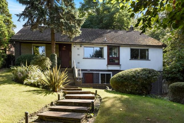Thumbnail Property for sale in Yester Road, Chislehurst