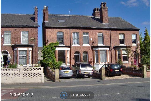 Thumbnail Room to rent in Stretford Road, Urmston, Manchester