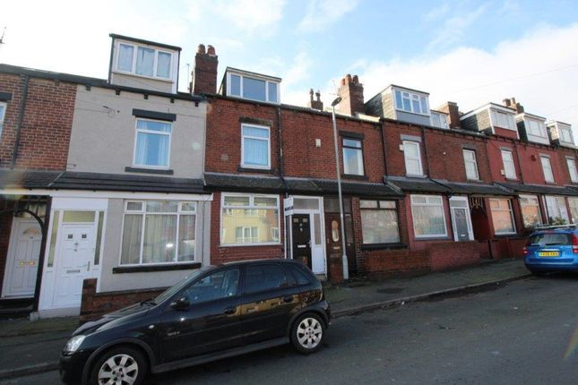 Thumbnail Terraced house to rent in Ecclesburn Road, Leeds